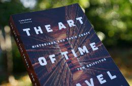 art of time travel