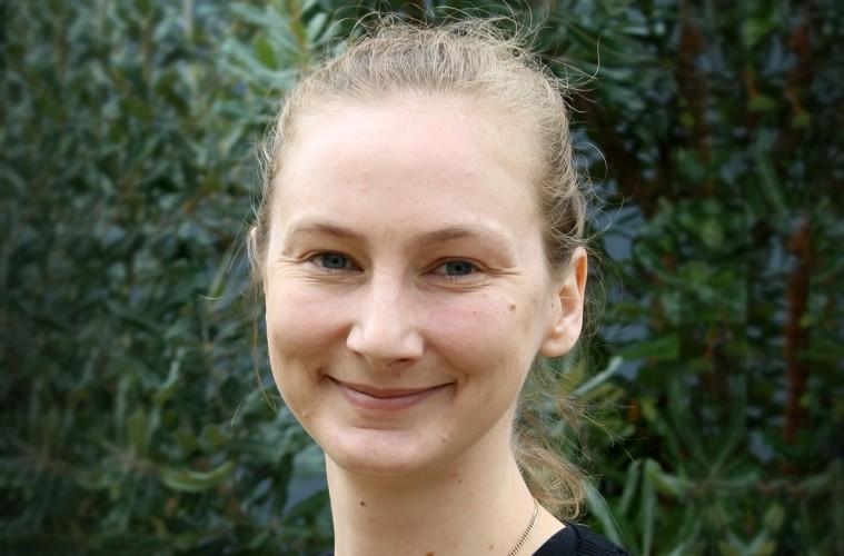 Emily O'Gorman