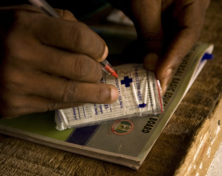 Malaria medication