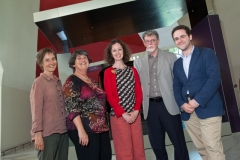 Mike Smith Prize 2013