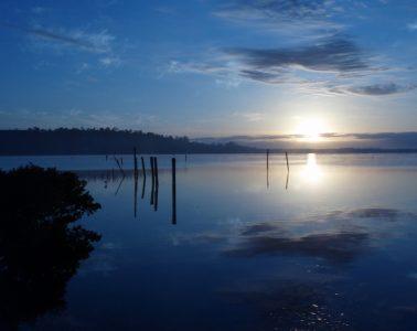 Lake Merimbula