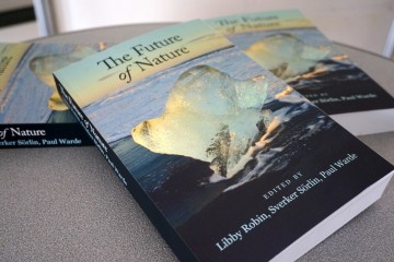 Future of Nature books