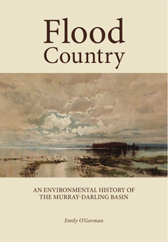 Flood Country book cover