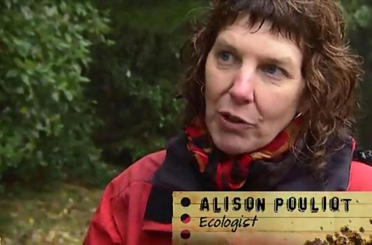 Alison Pouliot