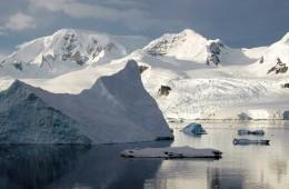 Antarctica. Photo by Rita Willaert