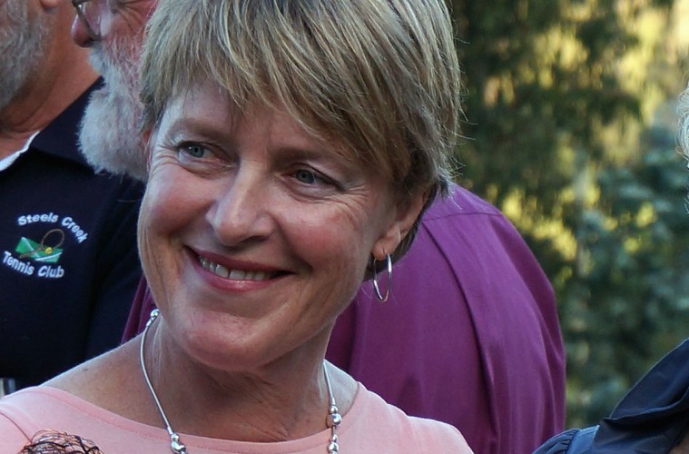 Christine Hansen