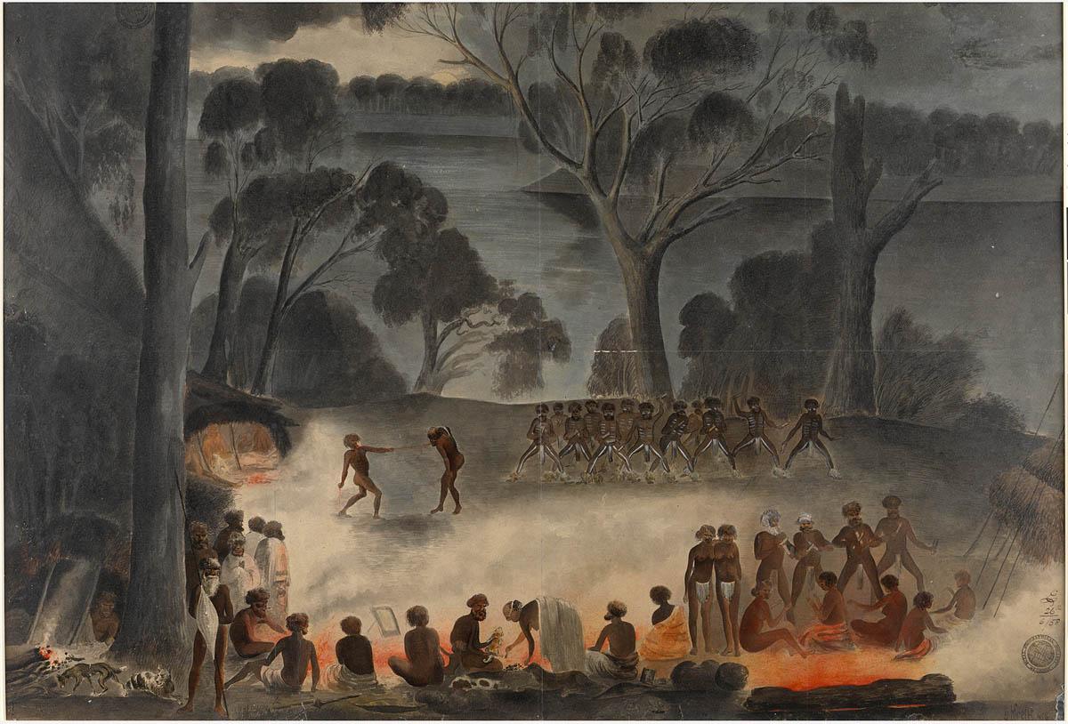 belonging indigenous australians and sense 3 essay Free essays on identity and belonging essays identity and belonging – growing up asian in australia cultural an essay about indigenous methodology.