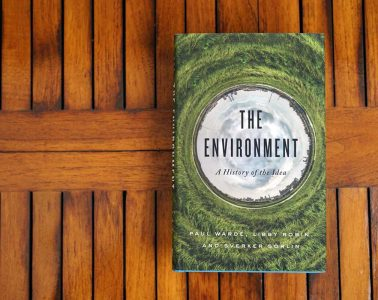 The Environment book cover