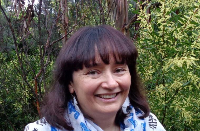 Robyn Curtis