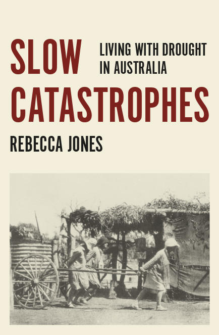 Slow Catastrophes cover