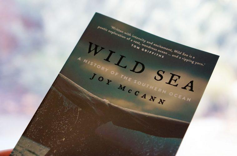 Wild Sea Cover